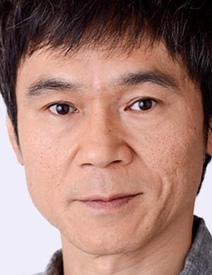 Komoto Masahiro in Sanbiki no Ossan 2 Japanese Drama (2015)