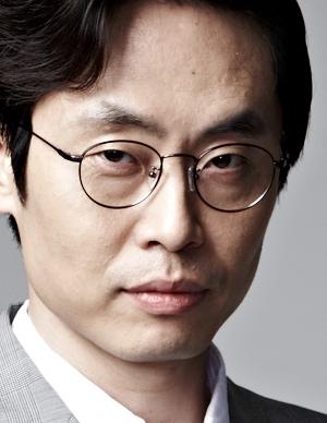 Kim Seung Hoon in Ordinary Days Korean Movie (2011)