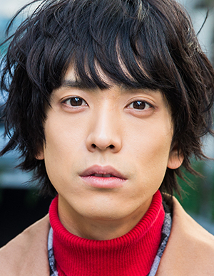 Kuroba Mario in Koukoku Gaisha Danshi Ryou no Okazu-kun Gekijoban Japanese Movie (2019)