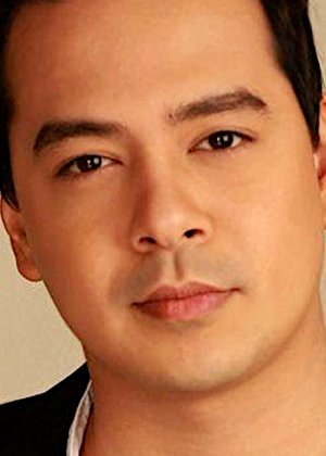 Favorite Filipino Actors