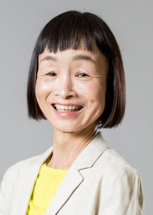 Donguri in Kamera o Tomeru na! Japanese Special (2019)