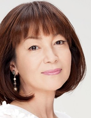 Fuji Mariko in Cook Keibu no Bansankai Japanese Drama (2016)