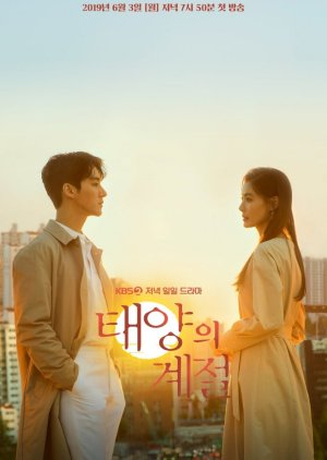 A Place in the Sun (2019) - MyDramaList