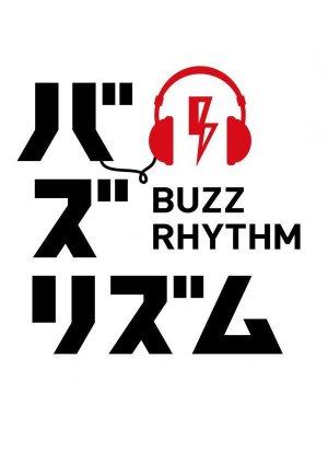 Buzz Rhythm (2015) poster