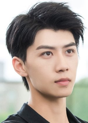 Ren You Lun in Charming and Countries Chinese Drama (2020)