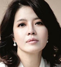 Kim Yeo Jin in Vegetarian Korean Movie (2010)