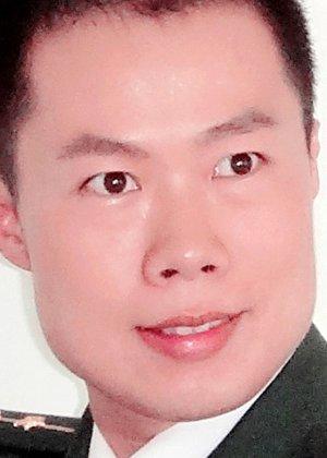 Guo Meng in Breaking Bad Fortune Teller Chinese Drama (2016)