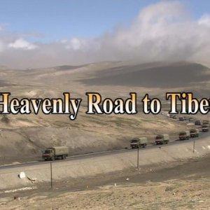 Heavenly Road to Tibet (2005) photo