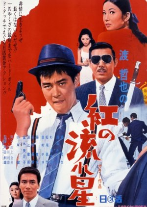 Like A Shooting Star (1967) poster
