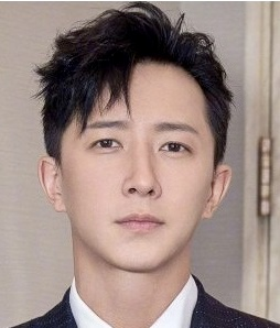 Han Geng in Reborn Chinese Movie (2018)
