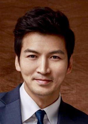 Jang Sun Ho in A Wacky Switch Korean Movie (2004)