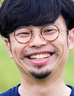 Konno Toshifumi (Kodomo Keishi)
