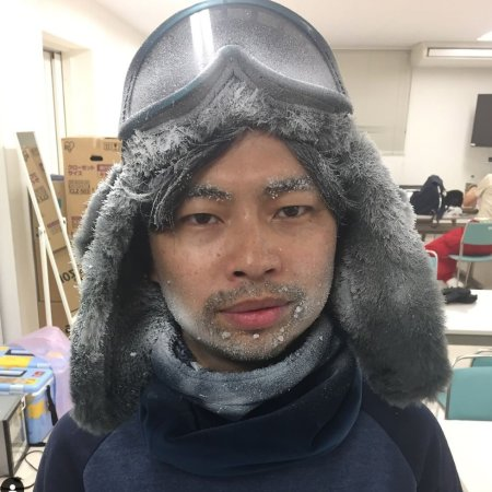 Omoshiro Nankyoku Ryorinin (2019) photo