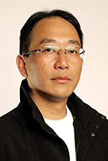 Lee Daniel in Dragon Squad Hong Kong Movie(2005)