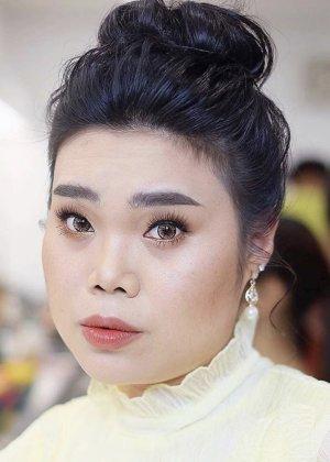 Godji Tatchakorn Boonlapayanan in Bangkok Love Stories: Charming Person Thai Drama (2017)