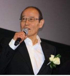 Yoshino Hiroshi in Koinu no Waltz Japanese Drama(2004)