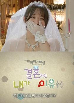 Drama Special Season 5: Why I'm Getting Married