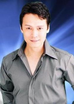 Yang Zhong En in Justice Bao Taiwanese Drama (1993)