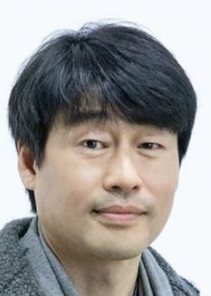 Lee Yo Sung in When Winter Screams Korean Movie (2013)