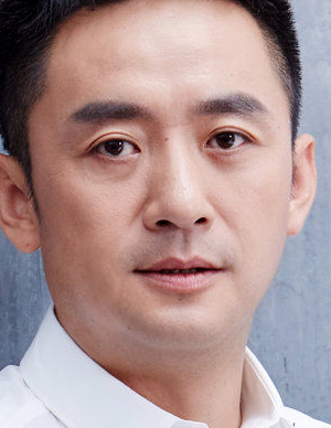 Li Kun Lin in Chengdu, Forget Me Tonight Chinese Drama (2007)