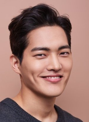 Gun Woo Kim