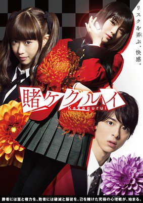 3 Reasons Why Kakegurui is a MUST Watch!