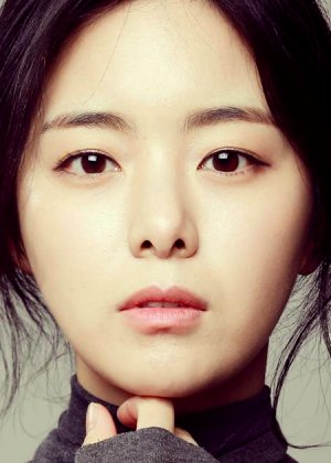 Han Ji Woo in Sweet Korean Drama (2020)