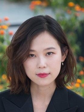 Kim Sae Byeok in Stateless Things Korean Movie (2012)