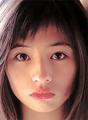 Hamaoka Maya in Pyrokinesis Japanese Movie (2000)