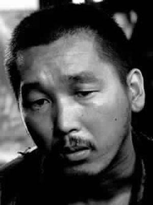 Chiaki Minoru in Ikiru  Japanese Movie (1952)