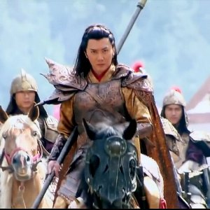 Prince of Lan Ling Episode 1