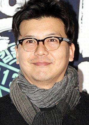 Son Ji Chang in Calendula Korean Drama (1992)