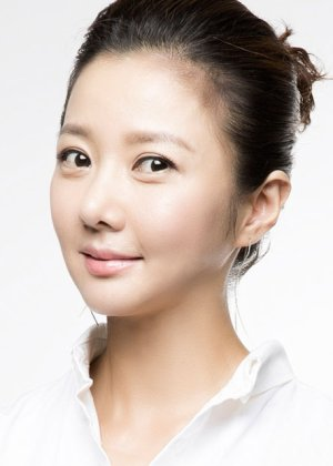 Jo Eun Sook in Detour Korean Movie (2016)