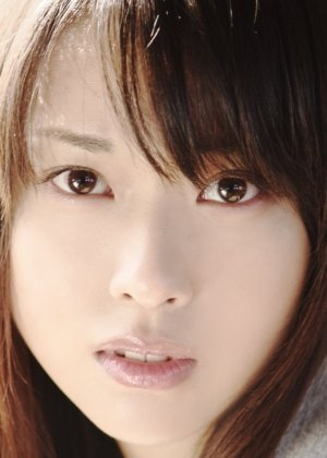 Toda Erika in SPEC: Close - Incarnation Japanese Movie (2013)