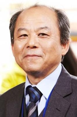 Ki Cheon Kim
