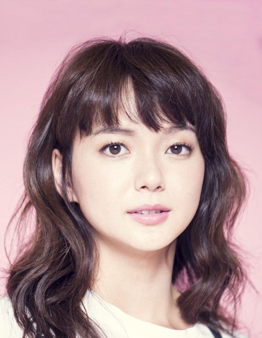 Tabe Mikako (多部 未華子) - MyDramaList