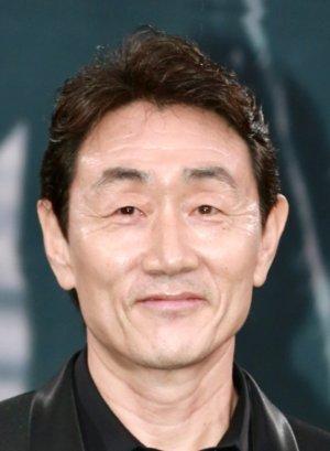 Joon Ho Heo