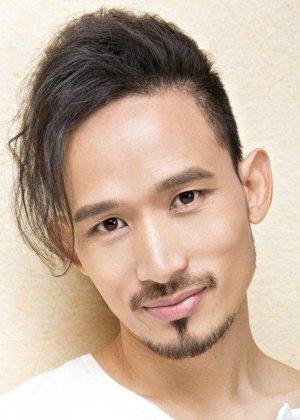 Jason Zheng in Your Highness Chinese Drama (2017)