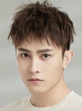 Nie Zi Hao in Spirit Realm Chinese Drama (2020)