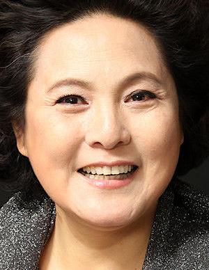 Zhang  Zhi Hua in Baby Chinese Drama (2013)