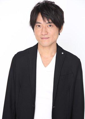 Mimoto Masanori in Night People  Japanese Movie (2013)