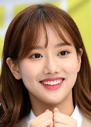 Lee Na Eun in A-Teen 2 Korean Drama (2019)
