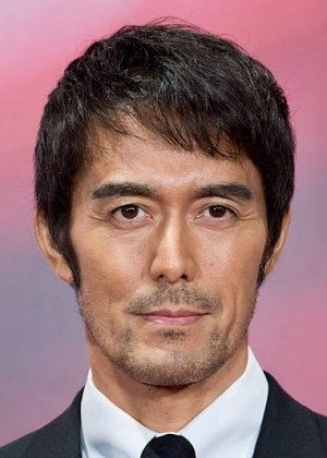 Favorite Actors: Japan