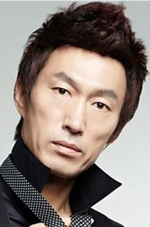 Jo Duk Je in Mafia Game Korean Movie (2018)