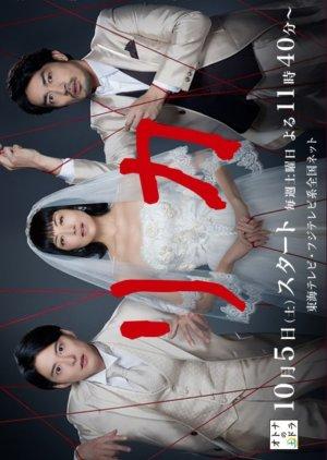 Rika (2019) poster