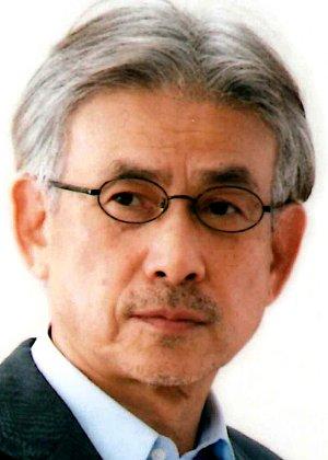 Shinoda Saburo in Mori no Gakko Japanese Movie (2002)