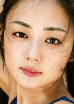 Katayama Moemi in Lenses on Her Heart Japanese Movie (2018)