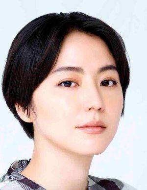 Hanako Sakuma  (Tare Yori mo Kimi wo Aisu)