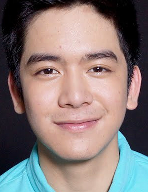 Joshua Garcia in Unexpectedly Yours Philippines Movie (2017)