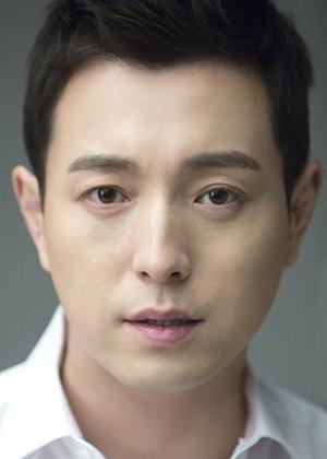 Jung Sung Il in H Korean Movie (2002)